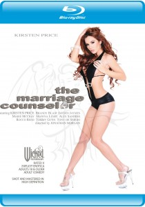MARRIAGE COUNSELOR, THE # (Blu-ray)
