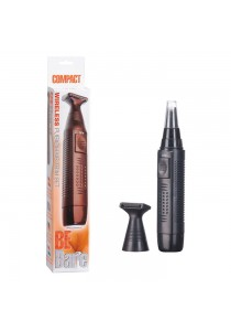 PUBIC HAIR TRIM SET