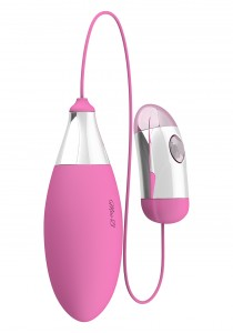 SOFT TOUCH STIMULATOR PINK