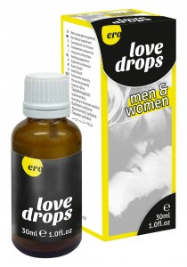 ERO LOVE DROPS M/F 30ML