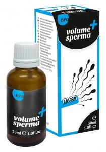 ERO VOLUME SPERMA + MEN 30ML