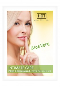 HOT INTIMATE CARE CLEANING TOWEL