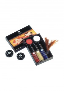 SHUNGA GEISHA`S SECRETS COLLECTION