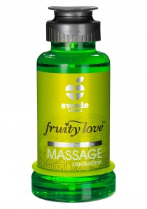 WARMING MASSAGE CACTUS 100 ML