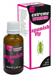 ERO SPANISH FLY EXTREME WOMEN 30ML