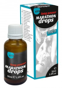ERO MARATHON MEN LONG POWER DROPS 3