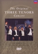 Three tenors - Original (DVD)