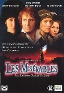 Les miserables (1998) (DVD)