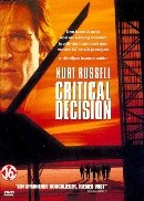 Critical decision (DVD)