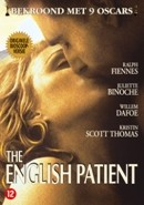 English patient (DVD)
