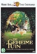 Geheime tuin (DVD)