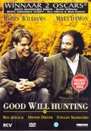 Good Will Hunting (DVD)