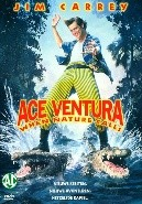 Ace Ventura 2-when nature calls (DVD)