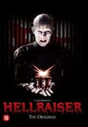 Hellraiser (DVD)