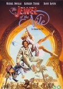 Jewel of the nile (DVD)