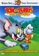 Tom & Jerry - Beste achtervolgingen (DVD)