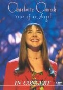 Charlotte Church - voice of an angel (DVD)