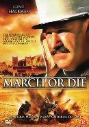 March or die (DVD)
