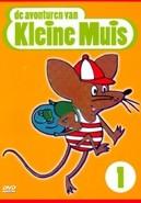 Avonturen van kleine muis 1 (DVD)