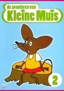 Avonturen van kleine muis 2 (DVD)