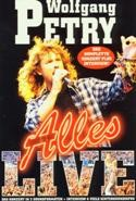 Wolfgang Petry - alles live (DVD)