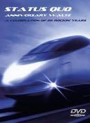 Status Quo - Anniversary Waltz (DVD)