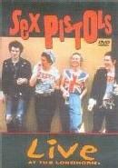 Sex Pistols - Live at Longhorn (DVD)