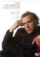 Glenn Gould - Bach Goldberg Vari (DVD)