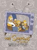Simpsons - Seizoen 1 (DVD)
