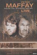 Peter Maffay - heute for 30 jahren (DVD)