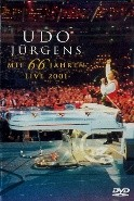 Udo Jurgens - mit 66 jahren (DVD)