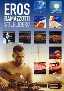 Eros Ramazzotti - stilelibero (DVD)