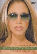 Toni Braxton - From Toni With Lo (DVD)
