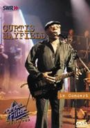 Curtis Mayfield - in concert (DVD)