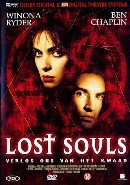 Lost souls (DVD)