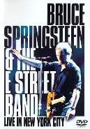 Bruce Springsteen - Live (DVD)