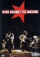 Rage against the machine (DVD)