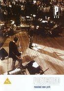 Portishead - PNYC (DVD)