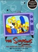 Simpsons - Seizoen 2 (DVD)