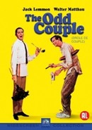 Odd couple 1 (DVD)