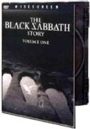Black Sabbath - Story 1 (DVD)
