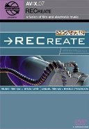 Recreate (DVD)
