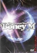 Boney M - Greatest Hits (DVD)