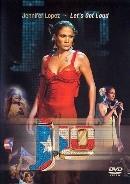 Jennifer Lopez - live Puerto Rico (DVD)