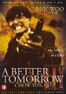 Better tomorrow 3 (DVD)