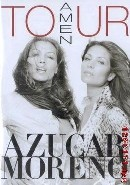 Azucar Moreno - Amen Tour (DVD)