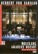 Herbert von Karajan - Don Giovanni (DVD)