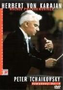 Herbert von Karajan - Symp 4 (DVD)