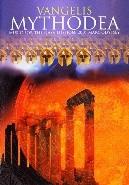 Vangelis - mythodea 2001 mars odyssey (DVD)