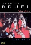 Patrick Bruel - Si ce soir (DVD)